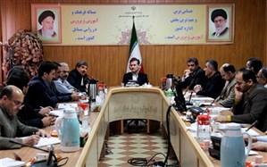 مدیرکل آموزش و پرورش کردستان: ایجاد رشته های جدید هنرستانی راهکاری مناسب برای اشتغالزایی جوانان است