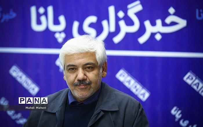 اللهیار ترکمن: طرح معلم تمام وقت به زودی ابلاغ میشود