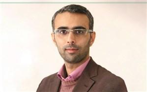 رئیس کانون زبان ایران منصوب شد