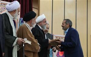 کسب رتبه اول وزارت آموزش و پرورش در حوزه نماز در بین دستگاههای اجرایی کشور
