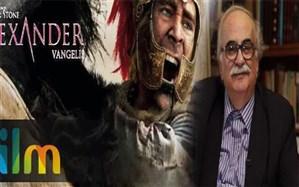 نقد تاریخی فیلم «اسکندر» با حضور خسرو معتضد در برنامه «تاریخ و سینما»
