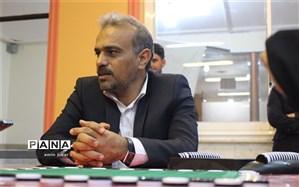 شیراز میزبان دومین دوره  المپیاد ملی و  دانش آموزی بازی های فکری سرگرمی است