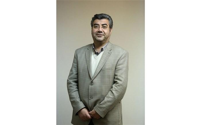 محمد طباطبایی نژاد