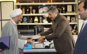 نشست  مسئولین موسسه ترویج فرهنگ قرآنی کشور با مدیر کل آموزش و پرورش استان بوشهر برگزار شد