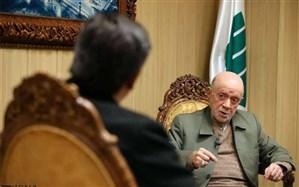 حبیبی: میرسلیم در انتخابات 96 تعهدنامه جمنا را امضا نکرد