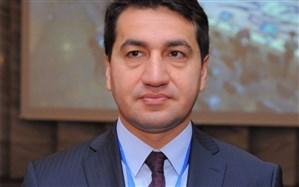 رئیس جمهوری آذربایجان و نخست وزیر ارمنستان در روسیه دیدار کردند