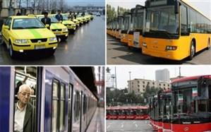 شانزدهمین نمایشگاه بینالمللی حمل و نقل عمومی و خدمات شهری در تهران برگزار میشود