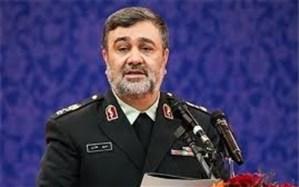 فرمانده ناجا:برخی از اعضای تیم تروریستی چابهار در مرز ناموفق بودند