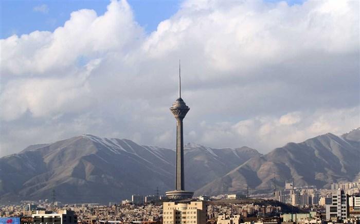 چه عواملی در بهبود هوای تهران در نیمه دوم سال تأثیرگذار بود