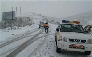 مدیرکل راهداری و حمل و نقل جاده ای  استان: تمام محورهای آذربایجان غربی باز است