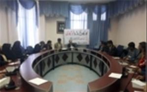 برگزاری کارگاه یک روزه خبرنگاری و خبرنویسی در الیگودرز