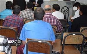 اداره کل زندانهای تهران و کانون وکلای مرکز تفاهمنامه همکاری منعقد کردند