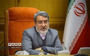 تاکید وزیر کشور بر ثبت کمکها به مناطق سیلزده و محل هزینه کرد آنها