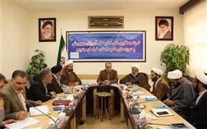 اعزام 115 مشاور مذهبی به مدارس استان