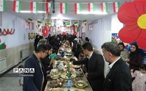 سومین جشنواره غذاهای بومی محلی اردستان برگزار شد