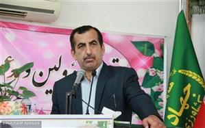 نخستین همایش زهکشی اراضی کشاورزی شمال کشور در ساری برگزار میشود