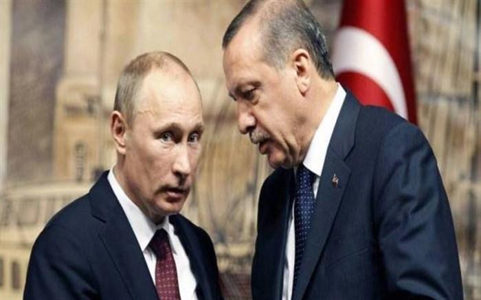 اسرائیل به دنبال یک ائتلاف چهار جانبه برای مقابله با روسیه و ترکیه است