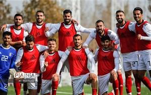 لیست اولیه تیم ملی ایران برای حضور در جام ملتهای آسیا اعلام شد