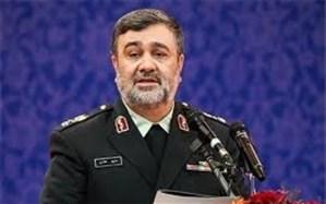 فرمانده نیروی انتظامی: 10  نفر از عوامل حادثه تروریستی چابهار دستگیر شدند