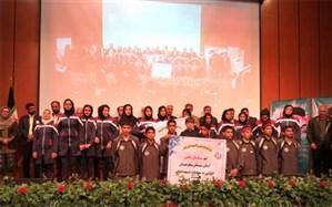32 مدال رنگی سهم  ورزشکاران نونهال سیستان و بلوچستان شد