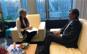 چهارمین دور گفتوگوهای ایران و اتحادیه اروپا در موضوع یمن برگزار شد