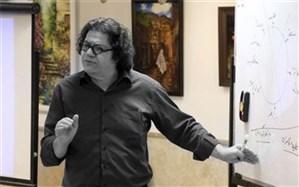 آخرین حرف باران؛ مصاحبه منتشرنشده مرحوم «» درباره هنرمقاومت