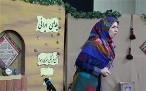 قصهگوی خوزستانی به بخش بینالملل جشنواره قصهگویی راه یافت