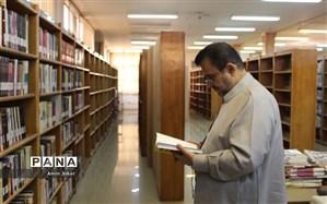 اردوی یکروزه موزه دارآباد برای اعضاء کتابخانه فجر