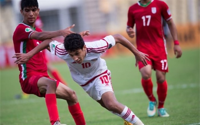 فوتبال دانش آموزی