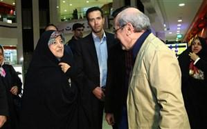 کمال تبریزی: پیشنهاد میکنم فیلمسازان برخی آثارشان را به فجر ندهند