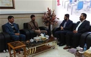 لزوم حفظ و تداوم دستاوردهای انقلاب اسلامی با فعالتر کردن دانش آموزان در صحنههای اجتماعی و انقلابی جامعه