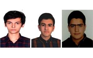 دانش آموزان آذربایجان شرقی سه رتبه برتر جشنواره جوان خوارزمی را کسب کردند