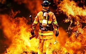 آمار آتش سوزی در ساختمانهایی که تأییدیه ایمنی دارند کمتر از ۹ درصد است