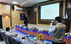 همایش رابطین خبرگزاری پانا در خوزستان برگزار شد