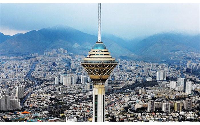 آسیب شدید آثار باستانی تهران در برابر زلزله