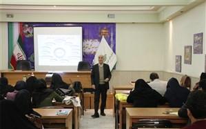 برگزاری دومین دوره تخصصی مشارکتی اداره مشاوره آموزش و پرورش و علوم پزشکی خراسان رضوی