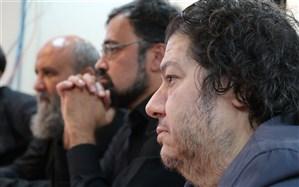 یادداشت مسعود نجابتی در پاسداشت هنرمتعهدانه احمدرضا دالوند