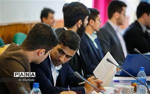 بیانیه نمایندگان نهمین دوره مجلس دانشآموزی در پی وقوع سیل