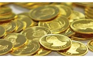 قیمت سکه طرح جدیدبه ۱۳ میلیون و ۴۰۰ هزار تومان رسید