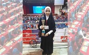 کسب مقام اول مسابقات جهانی محاسبات ذهنی ریاضی، توسط دانش آموزان میانه ای