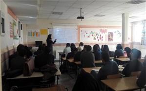 برگزاری کارگاه های آموزشی ویژه سرباز معلمان و نیروهای استخدام جدید آموزش و پرورش در شهریار