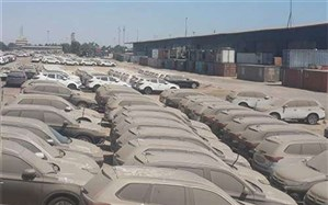 رئیس کل گمرک: ۲۰۰ دستگاه از خودروهای وارداتی دپو شده ترخیص شد