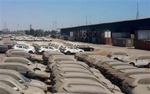 گمرک شرایط ترخیص خودروهای خارجی دپوشده در منطقه آزاد اروند اعلام شد