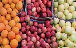 ذخیرهسازی ٧٠ هزارتن سیب و پرتقال برای تنظیم بازار شب عید
