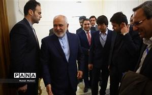 ظریف:  قطعنامه 2231،  ایران را از آزمایش موشک بازنمیدارد