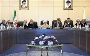 مجید انصاری: محسن رضایی گفتند جلسه مجمع را آیتالله جنتی اداره کنند