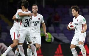 جام جهانی باشگاهها؛ قهرمان آسیا حریف رئال مادرید شد