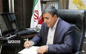 """پیام مدیر کل آموزش و پرورش استان کرمان به مناسبت فرا رسیدن هفته """"قرآن، عترت و نماز"""""""