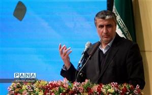 راه آهن میانه-بستان آباد بزودی توسط رئیس جمهور افتتاح میشود