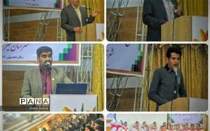 مقبولیت سازمان دانش آموزی استان کرمان به واسطه ی تلاش پیشتازان سیرجان